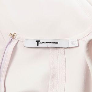 Alexander Wang Tops - T Alexander Wang – Lilac Sleeveless Stretch Top